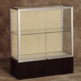 Reliant 2281 Series Case with Oak Base