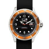 Oceandiver OD1A Men's Plastic Watch