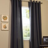 Cotenza Cotton Grommet Curtain Panel