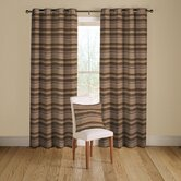 Loretta Lined Curtains with Eyelet Heading