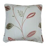 Leonie Cushion Cover in Terracotta