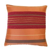 Spectrum Cushion Cover in Terracotta