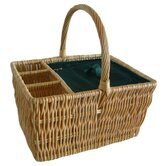 3 Bottle Chilled Basket