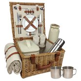 Picnic Baskets and Bags