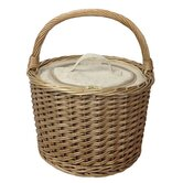 Round Chiller Basket