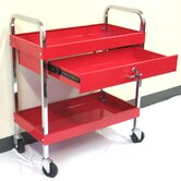 Excel Hardware Utility Carts