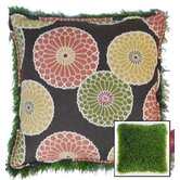 13&quot; X 13&quot; Square Pillow