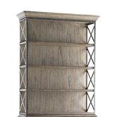 Sligh Hutch & Bookcase Doors