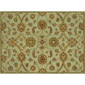Maxwell Light Green Rug