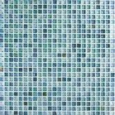 Fashion Glass Mosaic in Mix Fashion Azzurro