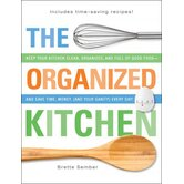 The Organized Kitchen