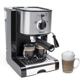 Capresso Pump Espresso and Cappuccino Machine