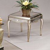 Collette Rectangle End Table