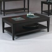 Mocchiato Rectangle Cocktail Table