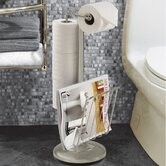 Better Living Products Toilet Paper Holders