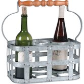 Wilco Wine Bottle Carriers