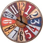 Wilco Clocks