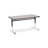 8700 Series Computer Table with 30&quot; x 60&quot; Top