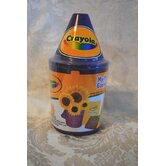 Crayola Assorted Pot (Set of 3)