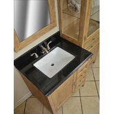 "Elmhurst 30"" Single Basin Vanity with Door on Left"