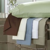 World-Class Cotton Pillowcase Set