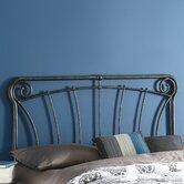 Langford Metal Bed