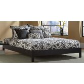 Murray Platform Bed
