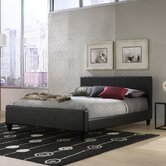 Euro Platform Bed
