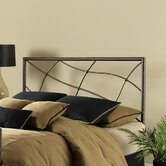 Sonata Metal Headboard
