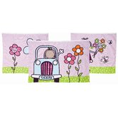 Girlie Play Curtain