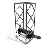 Recycled Boat Wine Rack
