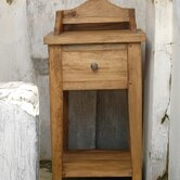 Fox River Pine Small Wash Stand