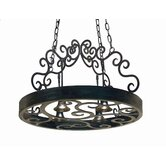 2nd Ave Design Pot Racks