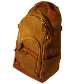 Mulholland Brothers Backpacks