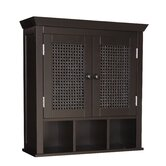 Savannah Two Door Wall Cabinet