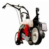Edger with 43cc Viper Engine