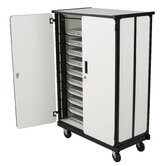 Balt Laptop Storage Carts