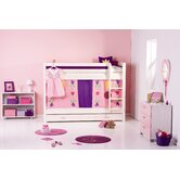 Trendy Princess Bedroom Set