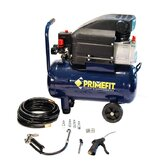 Air Compressor with 5 Piece Accessory Kit