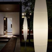 Havana Outdoor Floor Lamp