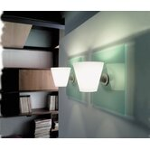 Quadro Wall Sconce
