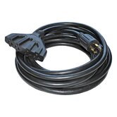25 Ft Power Cord