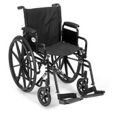Manual K1 Wheelchair