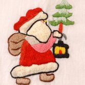 Santa Guest Towel