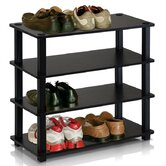 Furinno Shoe Storage