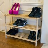 Trademark Global Shoe Storage