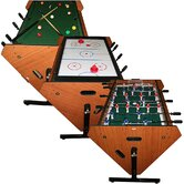 Trademark Global Multi Game Tables