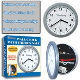 Wall Clock Safe