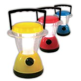 Battery Operated Emergency Lantern (Set of 3)
