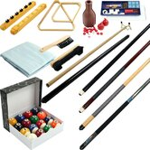 Trademark Global Billiard Accessories
